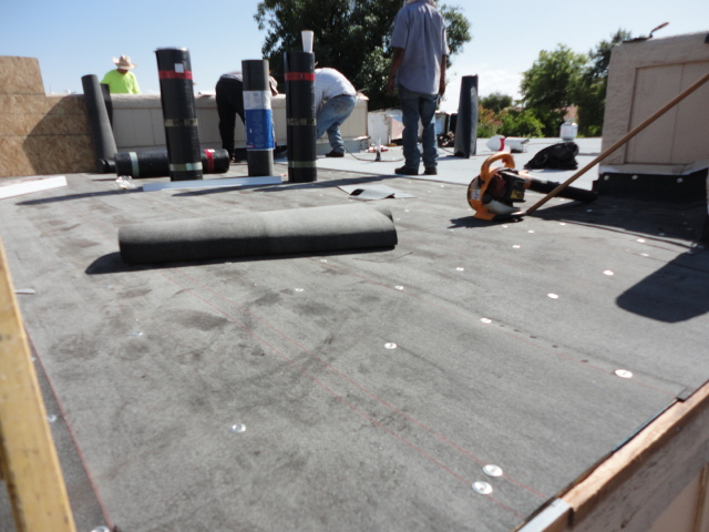 Phoenix Roofing Company Advanced Precision Roofing 28