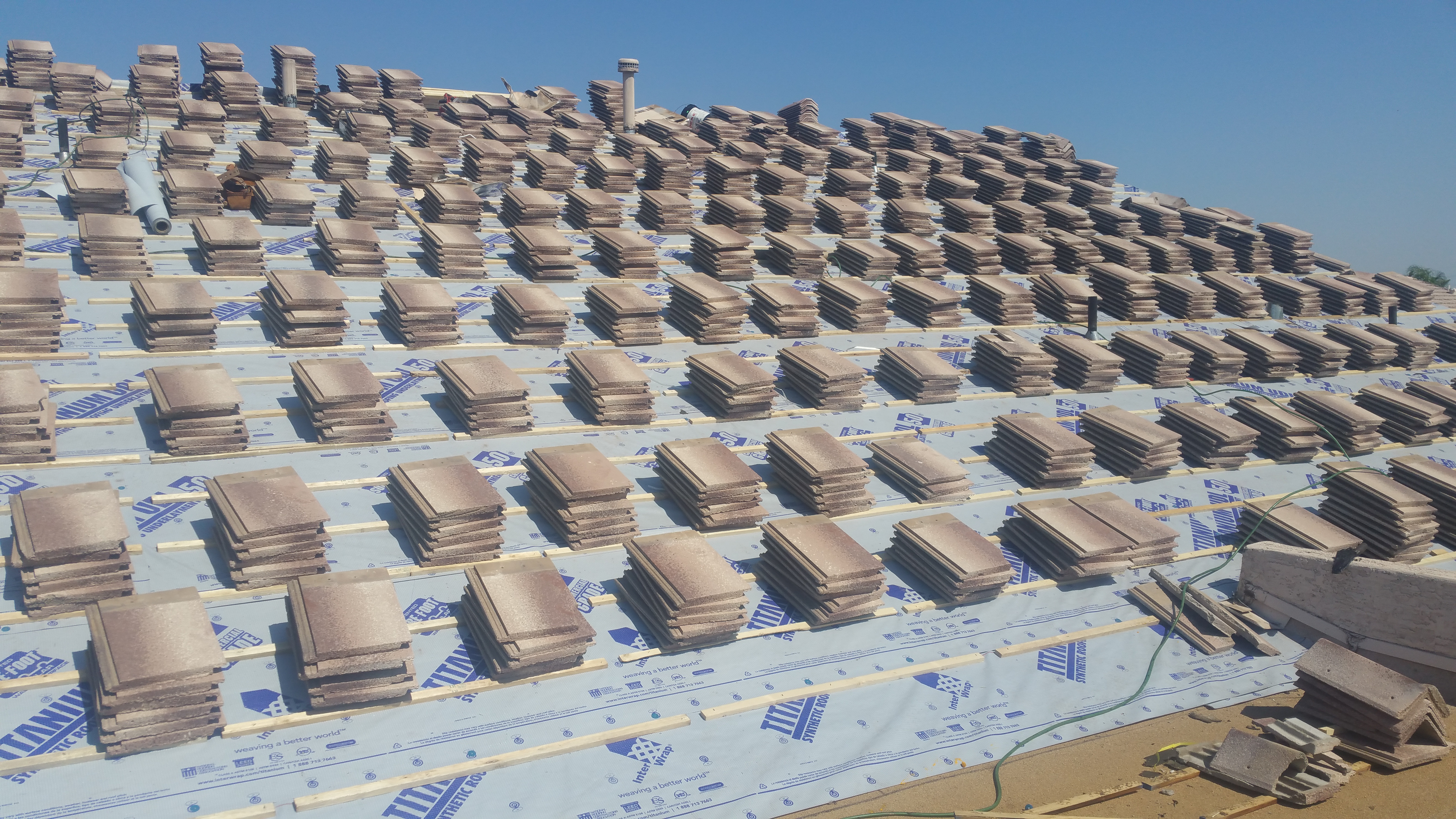 Gallery Advanced Precision Roofing