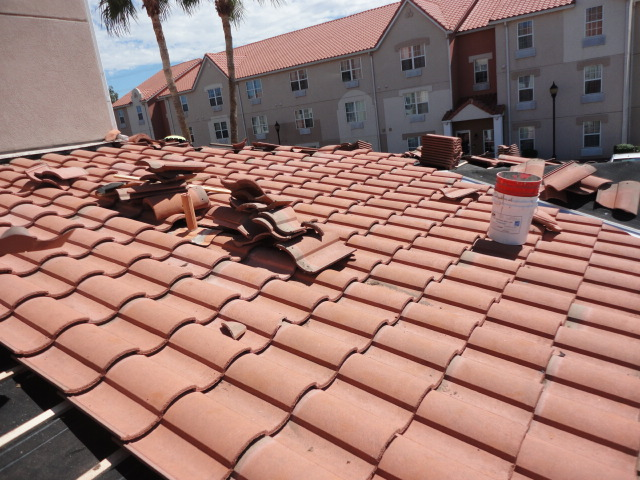 Commercial Roof Coating in Phoenix