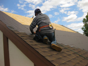 Roof Repair in Phoenix