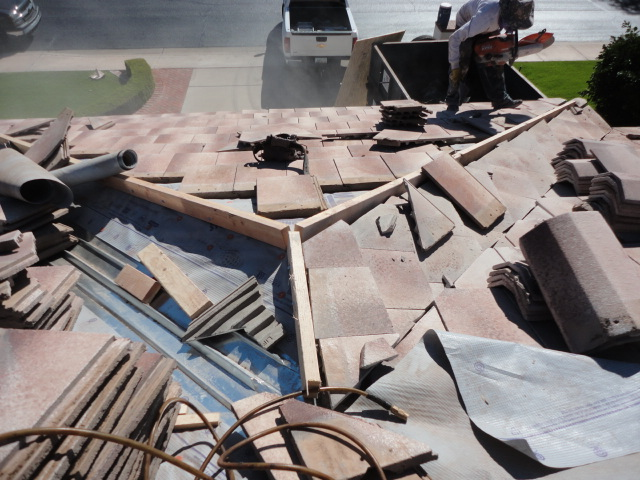 Roof Service In Scottsdale Roofing Companies Mesa Az