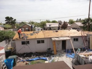 roof-replacement in phoenix