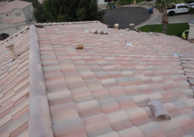 Mesa roofing company